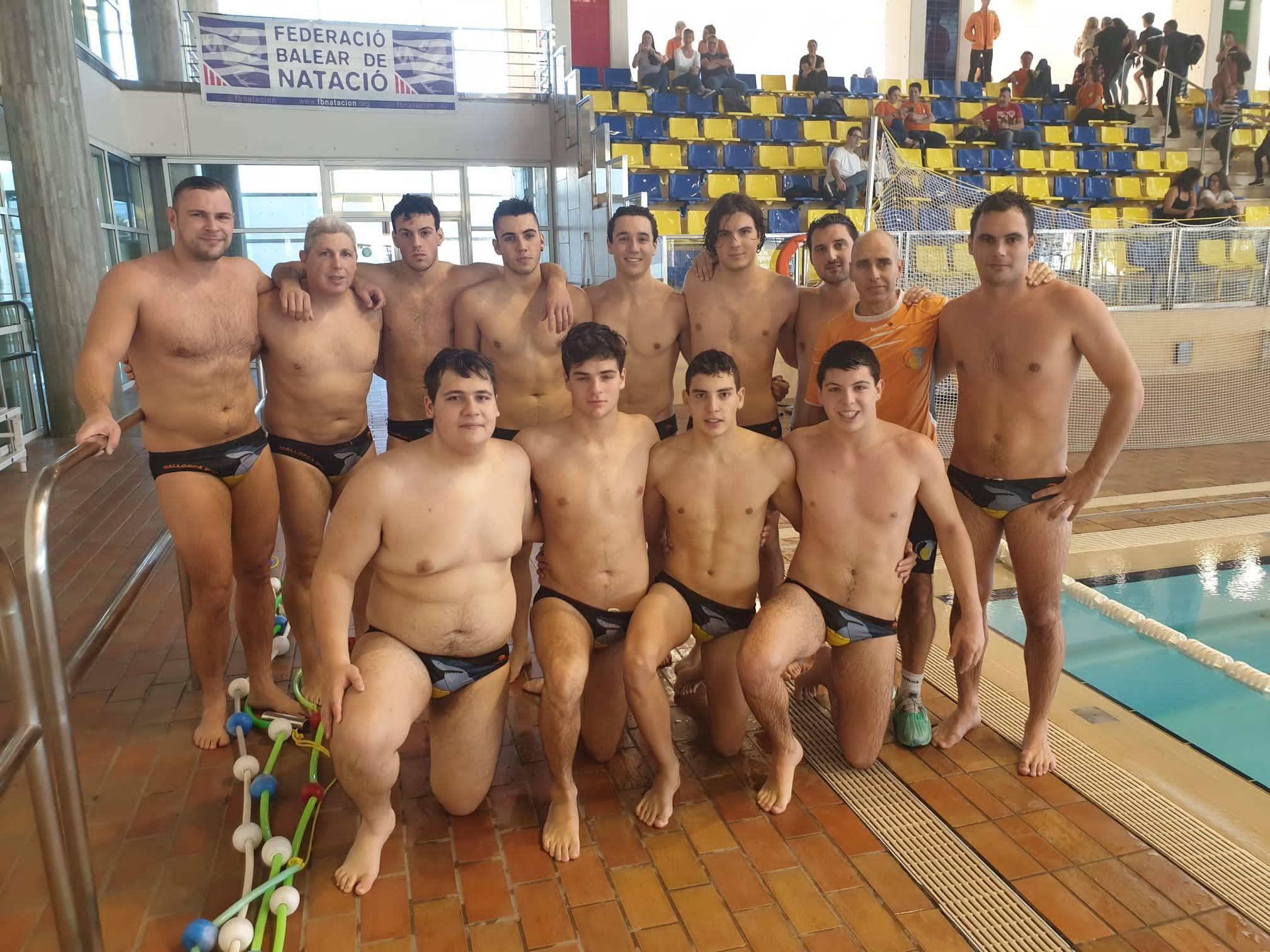 Mallorca WPC vs CN Calvia