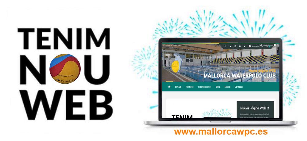 Nueva Página Web !!!