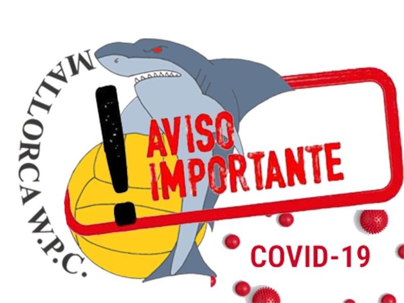 Documento declaración COVID-19
