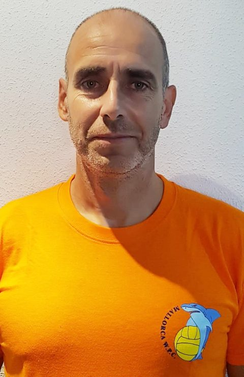 GREGORIO SIMONET, JUAN CARLOS